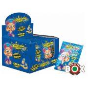Pattogó cukor Burstin bits 7g (trópusi) 40 db/doboz