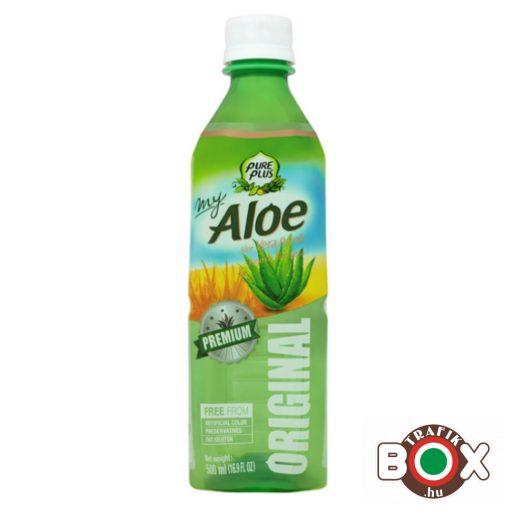 MY ALOE PRÉMIUM ital ORIGINAL 30% 500 ml
