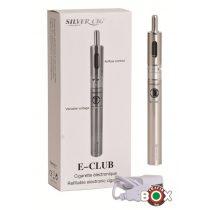 Elektromos Cigaretta E-Club Ezüst 406786210