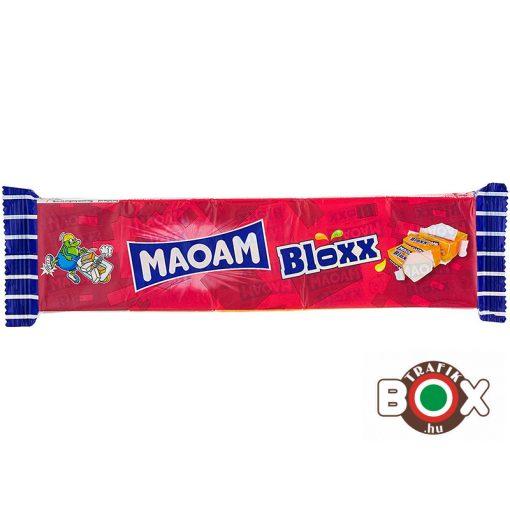 MAOAM 3 db-os Olvadórágó Eper, Cola, Narancs Ízű 3×22 g