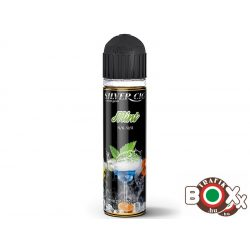 Silver Cig Prémium liquid 50 ml SHAKE MINT 0 MG A006681