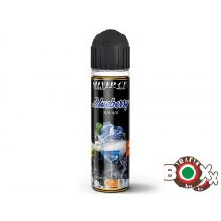 Silver Cig Prémium liquid 50 ml SHAKE BLUEBERRY 0 MG A006682