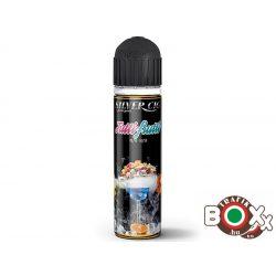 Silver Cig Prémium liquid 50 ml SHAKE GUM TUTTI FRUTTI 0 MG A006683