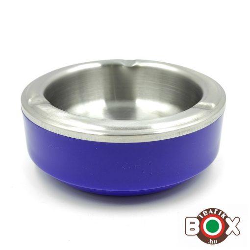 Hamuzó fém kék 3 pihenős 11 cm