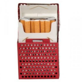 Cigarettatartók