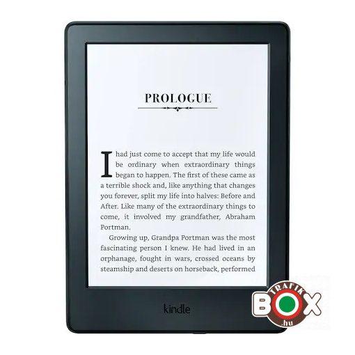 AJÁNDÉK Kindle Glare eBook olvasó