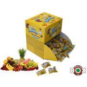 Crazy Gummy 1 szemes gyümölcs ízű rágógumi  3,25 g 12902