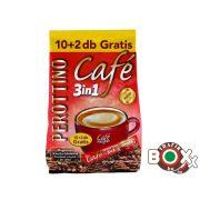 PEROTTINO 3in1 azonnal oldódó kávéspecialitás 10+2 (180g) 89541