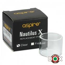 Aspire Nautilus X üveg palást
