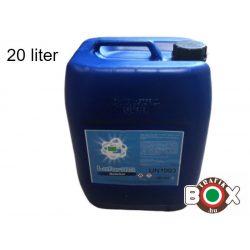 Alkoholos kéztisztító gél 20 liter