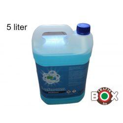 Alkoholos kéztisztító gél 5 liter