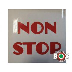 Matrica - Non Stop