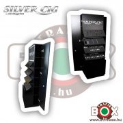 E-cigaretta csomag + AJÁNDÉK bemutató szekrény LED viágítással