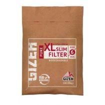 Cigifilter Gizeh Pure Slim XL 10×120 003775