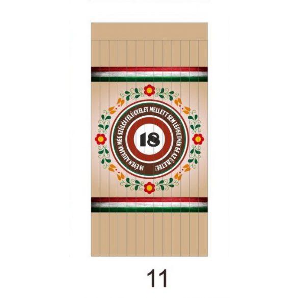 Trafik Függöny 011
