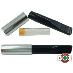 Cigarettaszipka Fibam 8,5 cm 013001