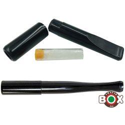 Cigarettaszipka Fibam 10,5 cm 013012