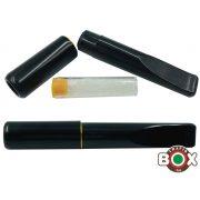 Cigarettaszipka Fibam Rugós 8,5 cm 013013