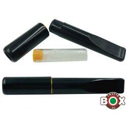Cigarettaszipka Fibam 8,5 cm 013013