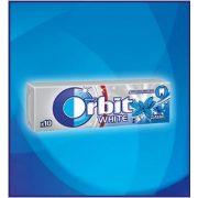 Orbit White Drazsé Classic 10 db-os