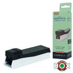 Cigarettatöltő Mascotte Compact 100548