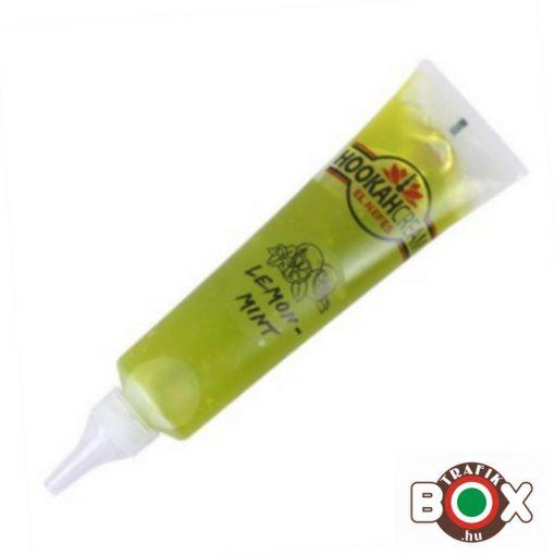 Vizipipa Gyümölcskrém 10270 Lemon mint