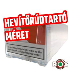 Heets adagoló 34 cm mély (Új) 75/13