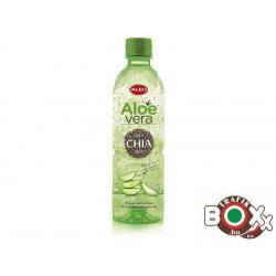 ALEO Aloe Vera ital (30%) chia magokkal 500 ml 12756