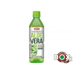 ALOE VERA (OKF Farmers) ital original ízű 500 ml 12772