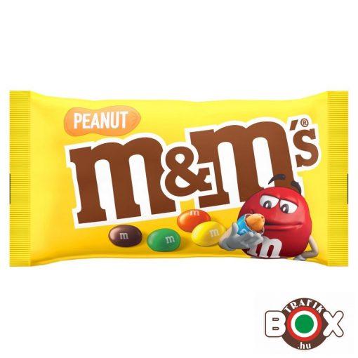 M&M's drazsé mogyorós 45g