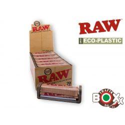 Cigarettasodró RAW műanyag 70 mm 15335