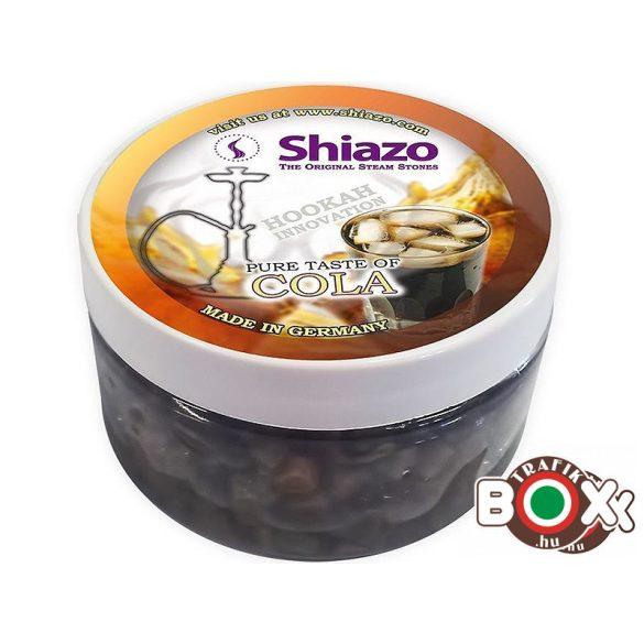 Vizipipa Ásványi kő Shiazo Cola ízesítésű