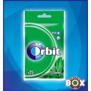 Orbit Bag Spearmint 25 db-os (zöld)
