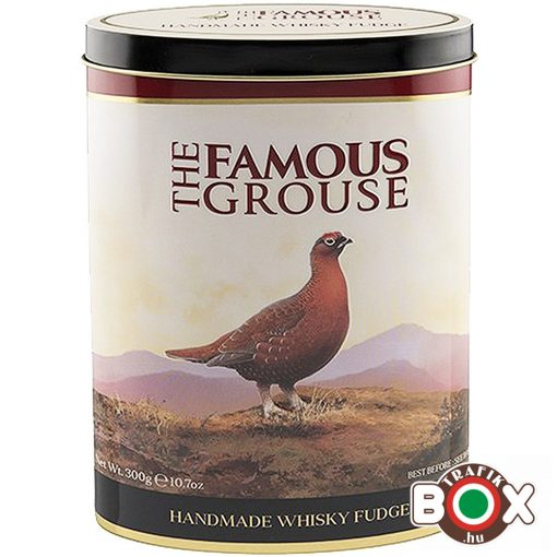 Gardiners The Famous Grouse Fudge 300g