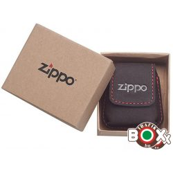 Zippo Exclusiv bőr öngyújtó tok 2005425