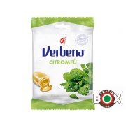 Verbena Cukor 60g Citromfű