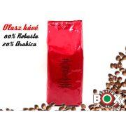 Miscela Di Caffe Torrefatto 1 kg Olasz szemes kávé