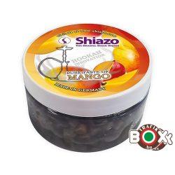 Vizipipa Ásványi kő Shiazo  Mangó ízesítésű