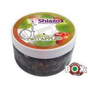 Vizipipa Ásványi kő Shiazo  Two Apples ízesítésű