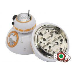 Dohányörlő Star Wars robot -243