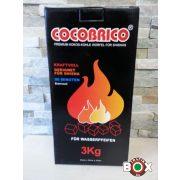 Vizipipaszén Cocobrico 3 kg