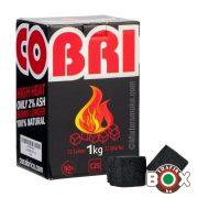 Vizipipaszén Cocobrico 1 kg
