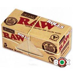 RAW Rolls Mini 5 méter papír (25013)