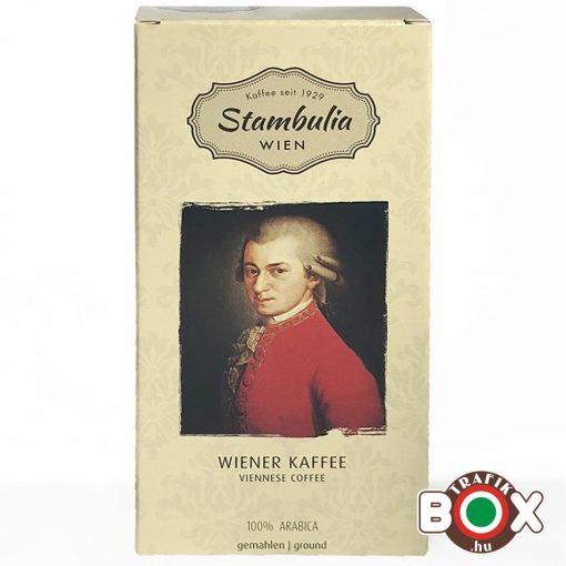 Stambulia Mozart őrölt kávé (100% Arabica) - 250 gramm