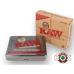 Dohány+papírtartó RAW fém 110 mm 28004