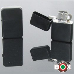 Benzines Öngyújtó Fekete 30001