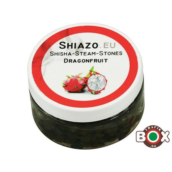 Vizipipa Ásványi kő Shiazo Dragon Fruit ízesítésű