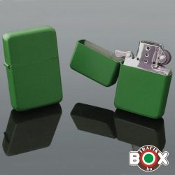 Benzines Öngyújtó Zöld 30009