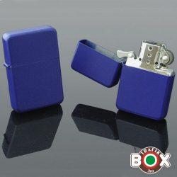 Benzines Öngyújtó Kék 30011