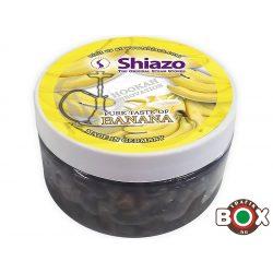 Vizipipa Ásványi kő Shiazo  Banán ízesítésű